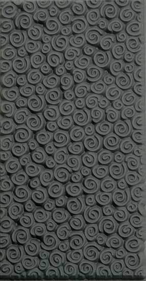 Texture Tiles - Spirals Mini (TTL120)