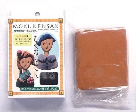 Wood Clay  (Mokunensan) 300g