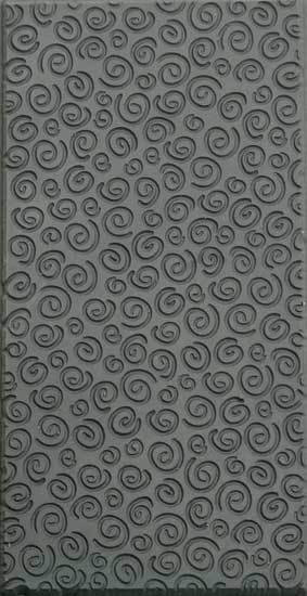 Spirals Mini Embossed (TTL121)