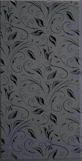 Leaves and Tendrils Fine Line (TTL622)