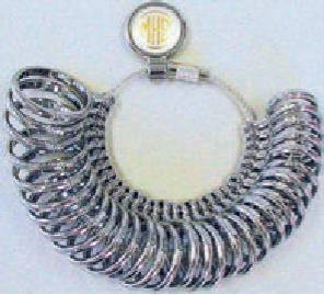 Metal Ring Gauges