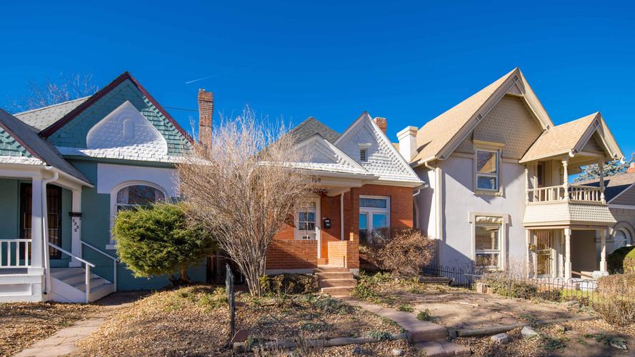 169 S Ogden Street Denver, CO