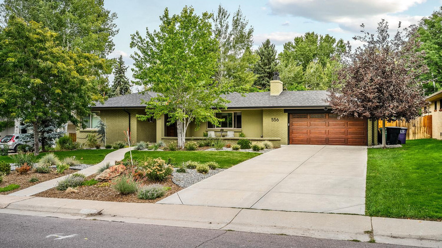 556 S Garfield Street Denver, CO