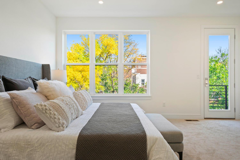709 S Logan Street-large-017-039-Bedroom
