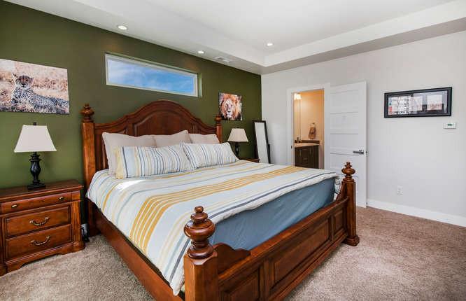 2526 W Argyle Place Denver, CO