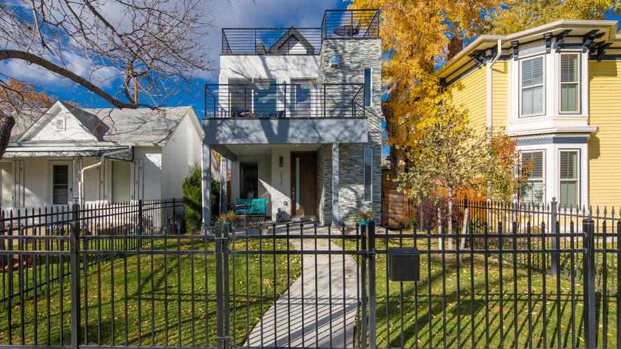 3537 W 40th Avenue Denver, CO