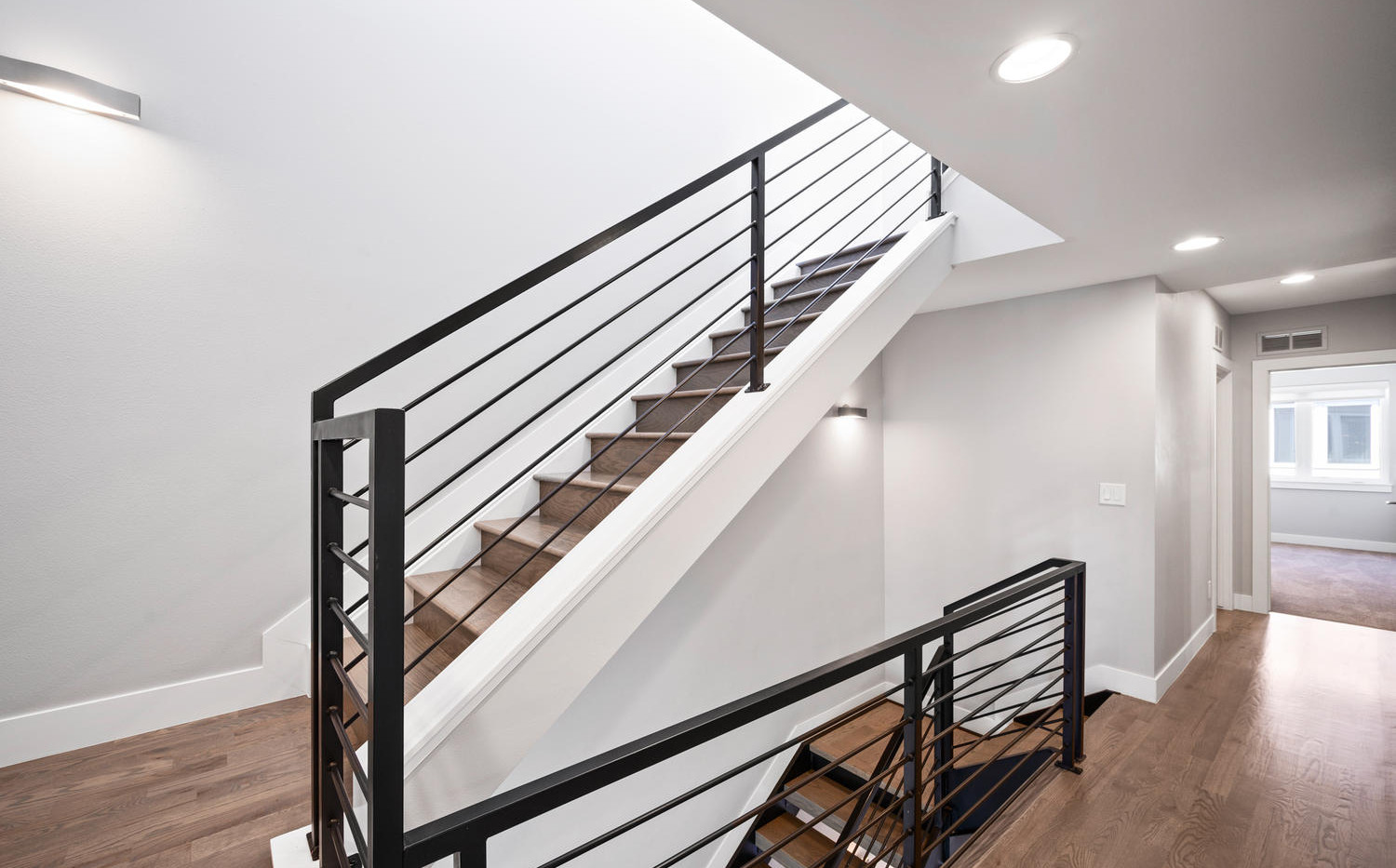 2009 W 35th Avenue-large-014-039-Stairwa