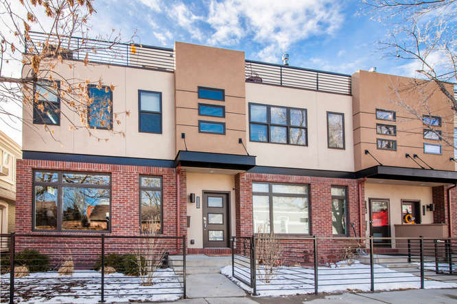 2526 W Argyle Place Denver, CO