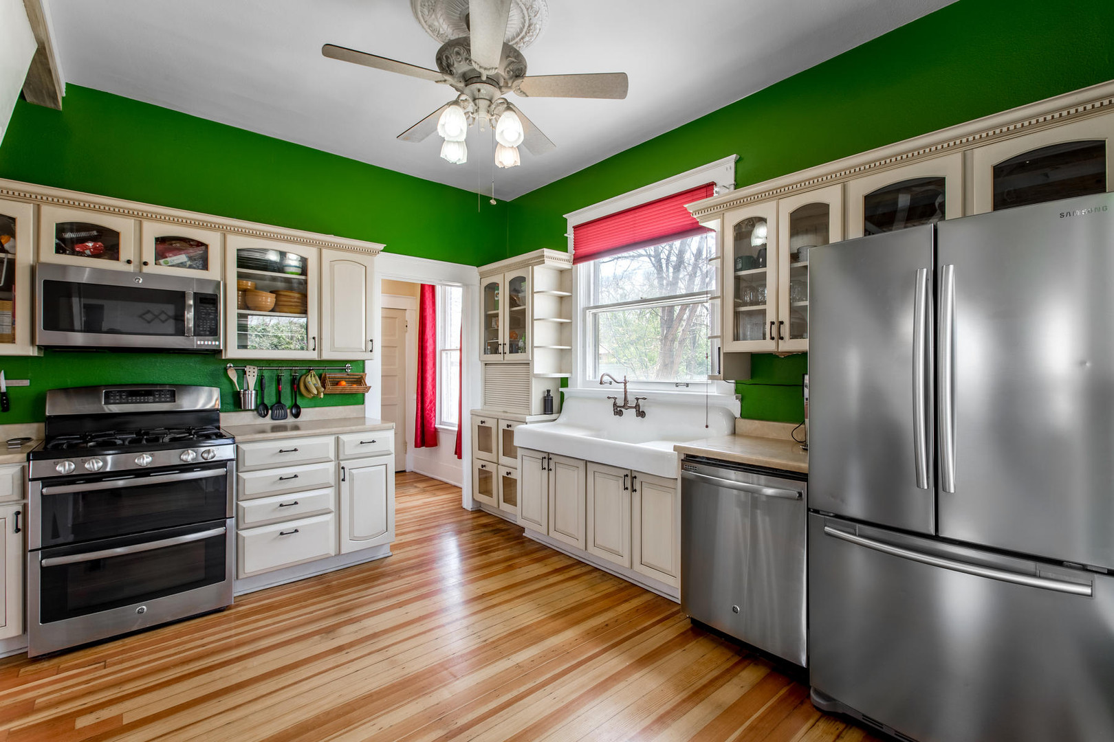4795 Newland Street-008-28-Kitchen-MLS_S