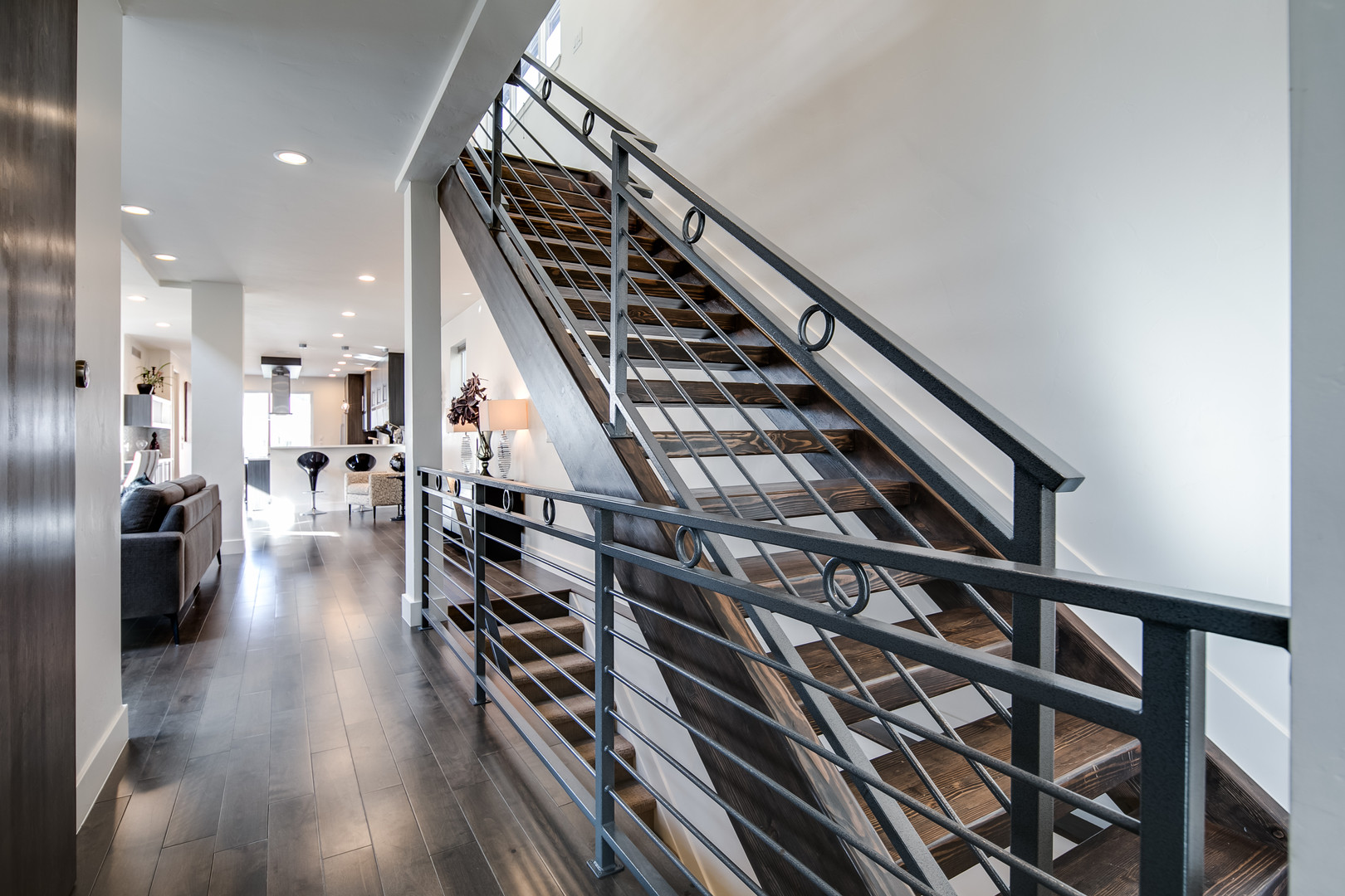 3537 W 40th Avenue-print-017-14-Staircas