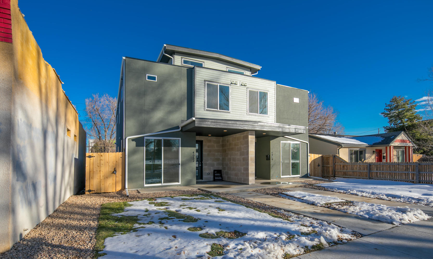4052 Lipan Street Denver, CO