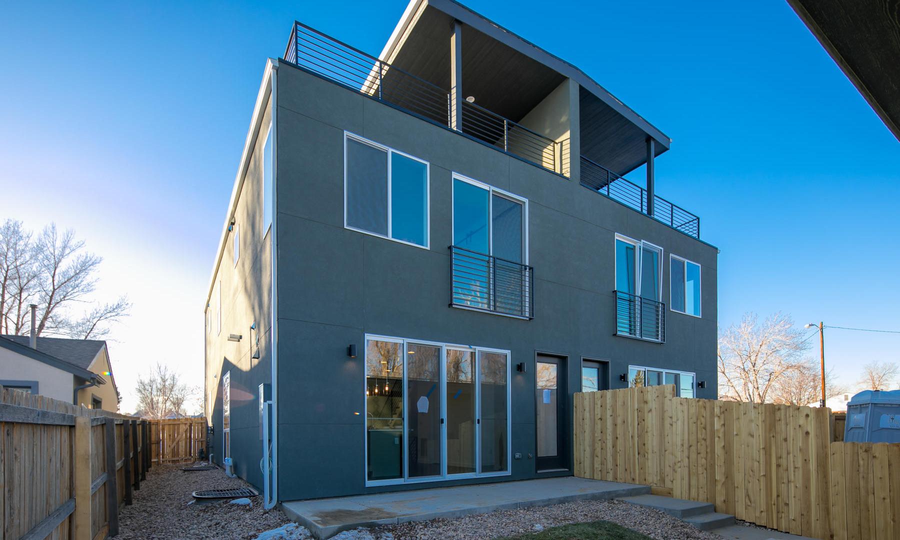 4052 Lipan Street Denver, CO