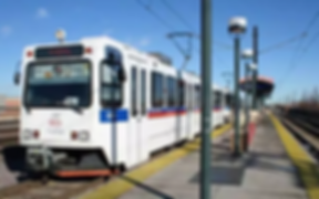 Light Rail | Denver, Co