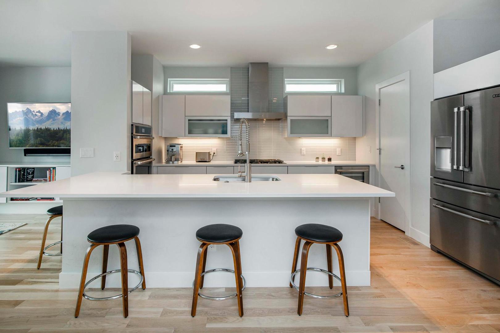 260 S Madison Street-008-006-Kitchen-MLS