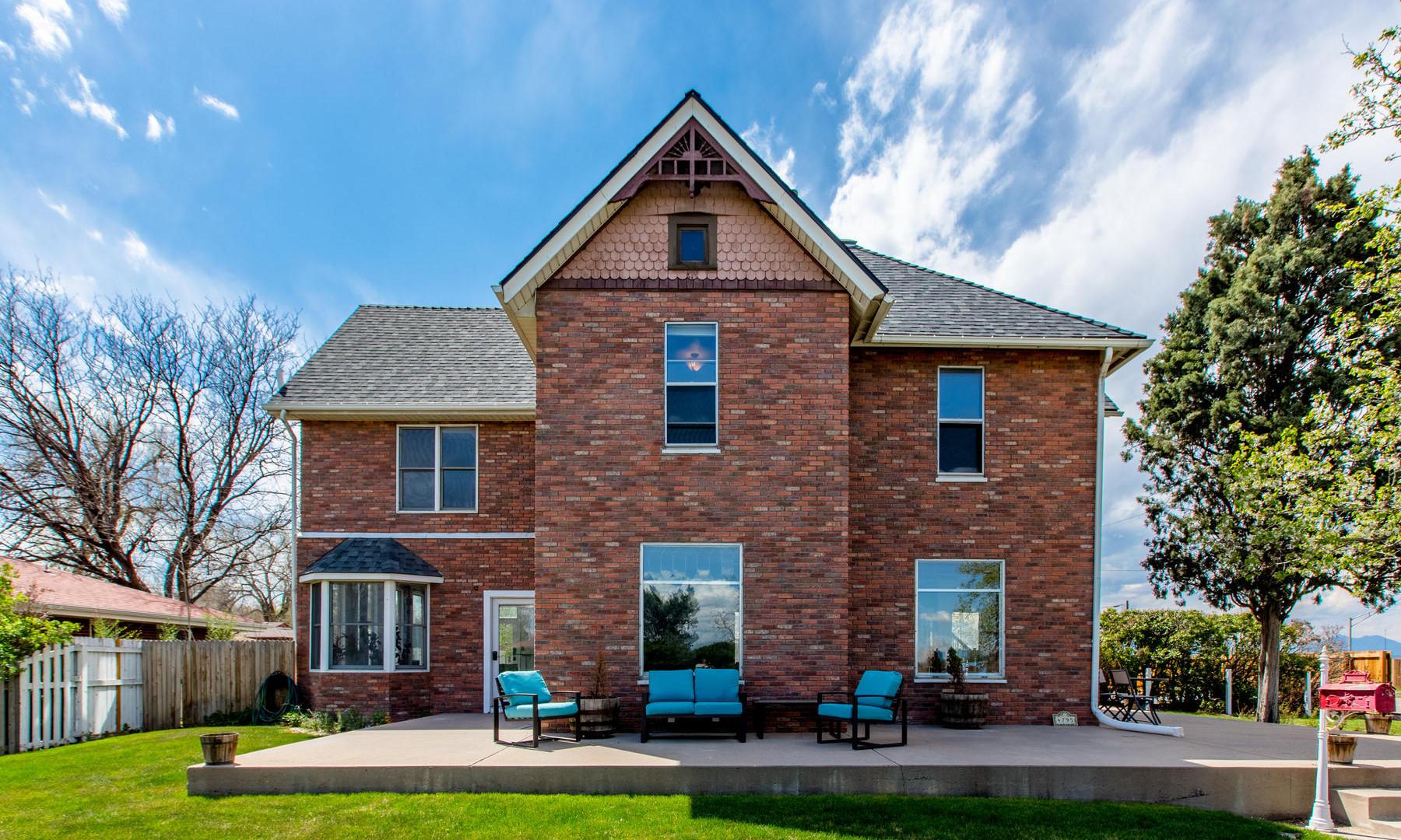 4795 Newland Street Wheat Ridge, CO