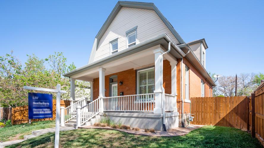 3409 W Moncrieff Place Denver, CO3409 W Moncrieff Place Denver, CO