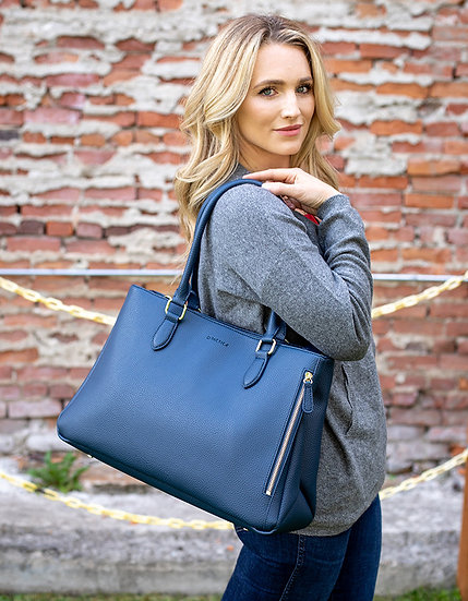 Tactica Elegant Protection Concealed Carry Handbag