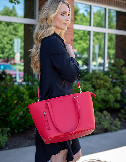 Tactica Contemporary Concealed Carry Handbag