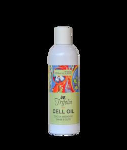 cell oil ok
