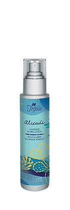 Alicudi - Lozione di bellezza 100 ml