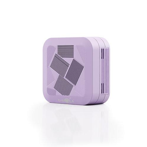 NCCO1802 (紫色) 便携式空氣淨化機