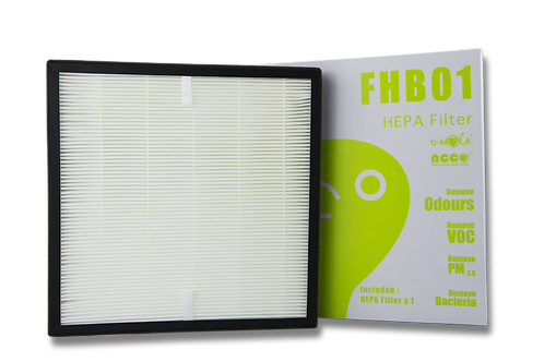 HEPA150 適用於BM150/BM300/MLA (FHB01)