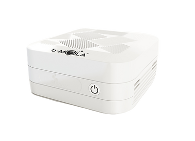 Portable Type NCCO Air Treatment Unit