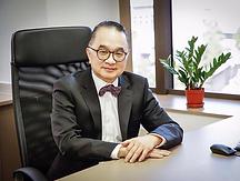 Dr Tony Yeung
