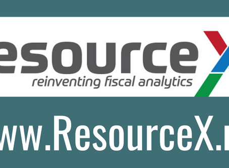 Catch ResourceX at Virtual     #TLG2020 Conference