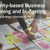 """Priority Based Budgeting """"Moneyball"""" in Strathcona County, AB, Canada!"""