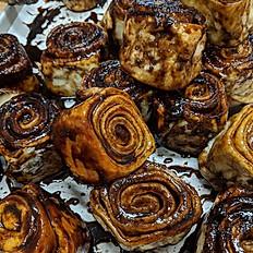 Mini Cinnamon Buns