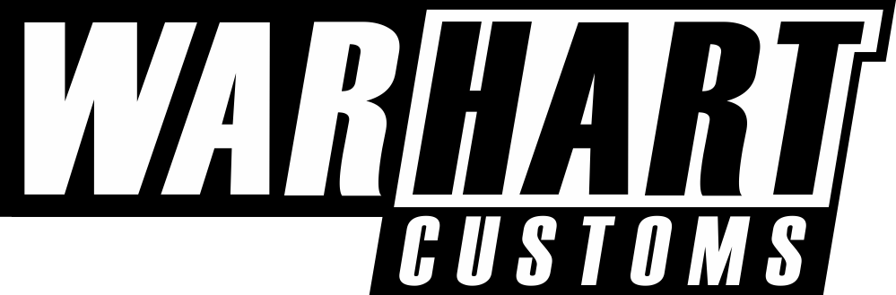 Warhart Customs Logo