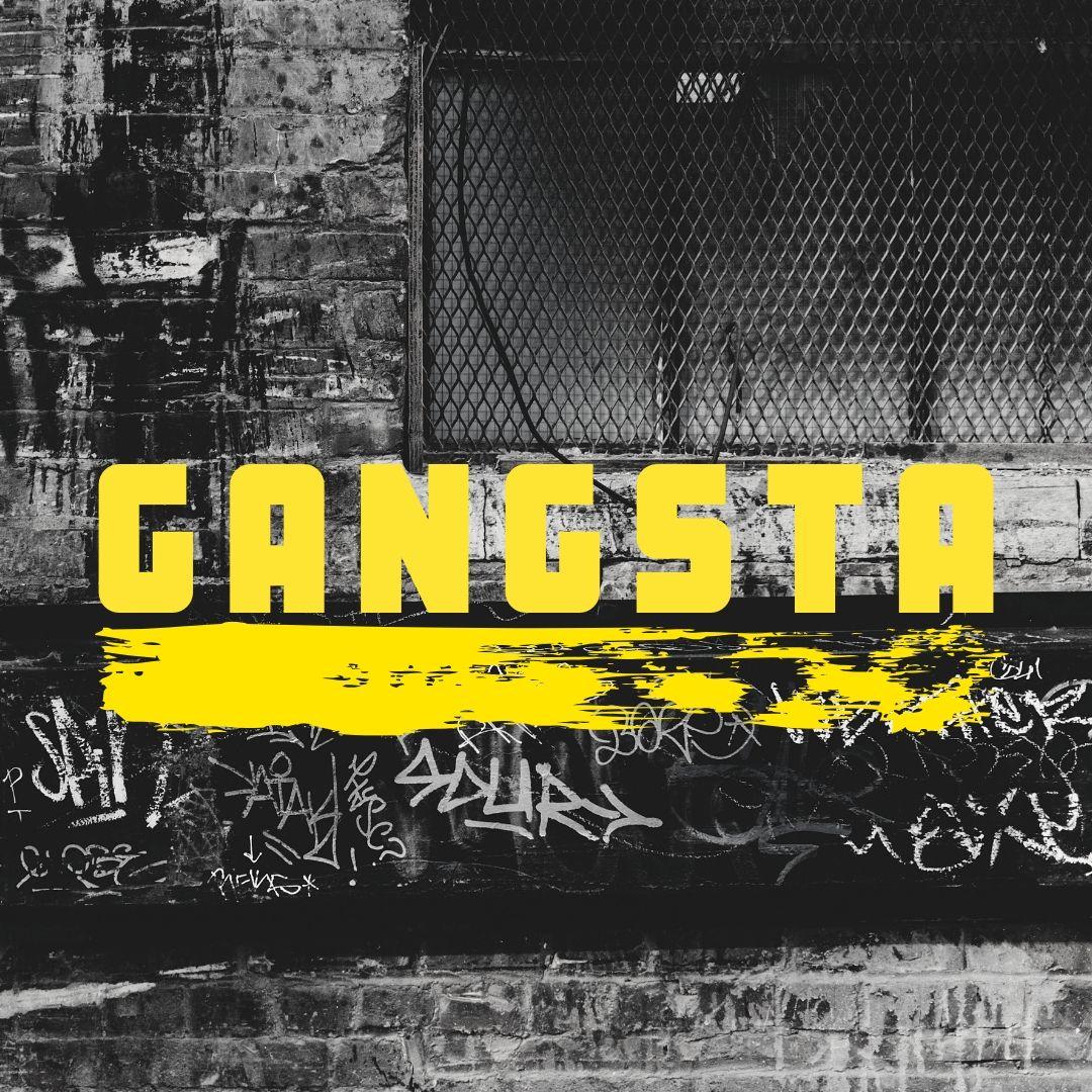 Gangsta Playlist