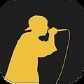 Rap Fame App Icon of a rapper.png