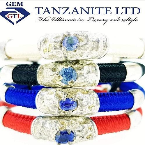 bracelets in all colours