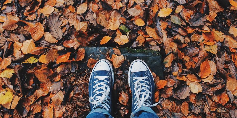 Autumn Raffle