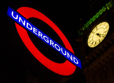 London Underground Extends Tracksure Approval After 10 Year Unprecedented Performance