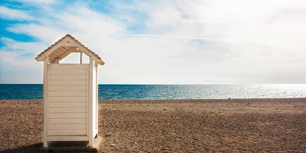 Summer Seaside Trip