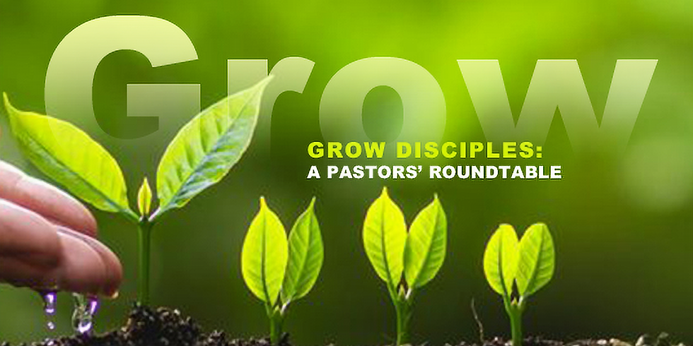 How to Cultivate a Culture of Disciple-Making