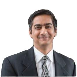 Prakash Rao, PhD, MBA