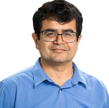 Samir Mitragotri, PhD