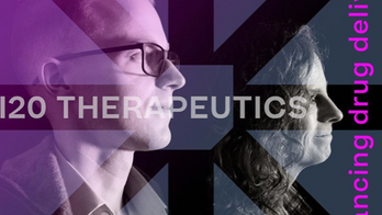 i2O Therapeutics named finalist in President's Innovation Challenge