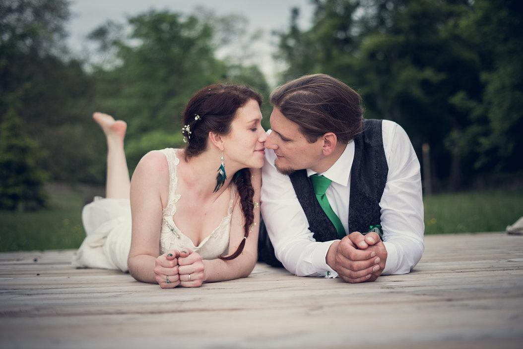 Mariage Bohéme