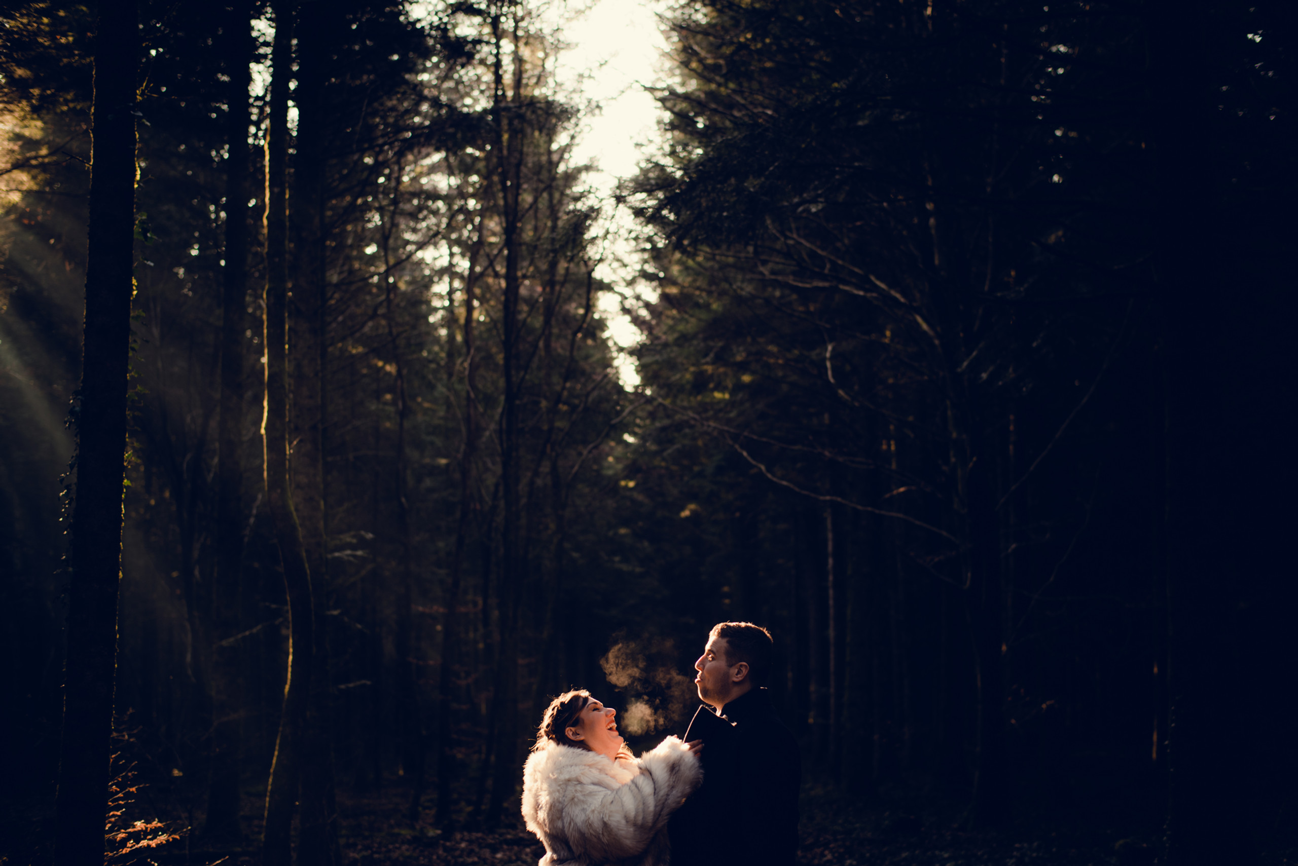 Mariage automne hivers, reporter son mariage cause cov19