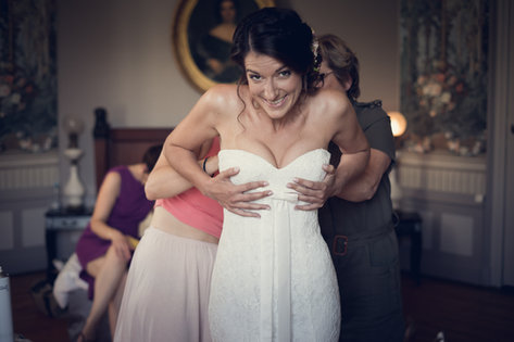 Mariage resserant