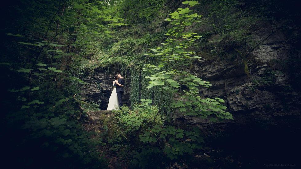 Mariage Arboricole