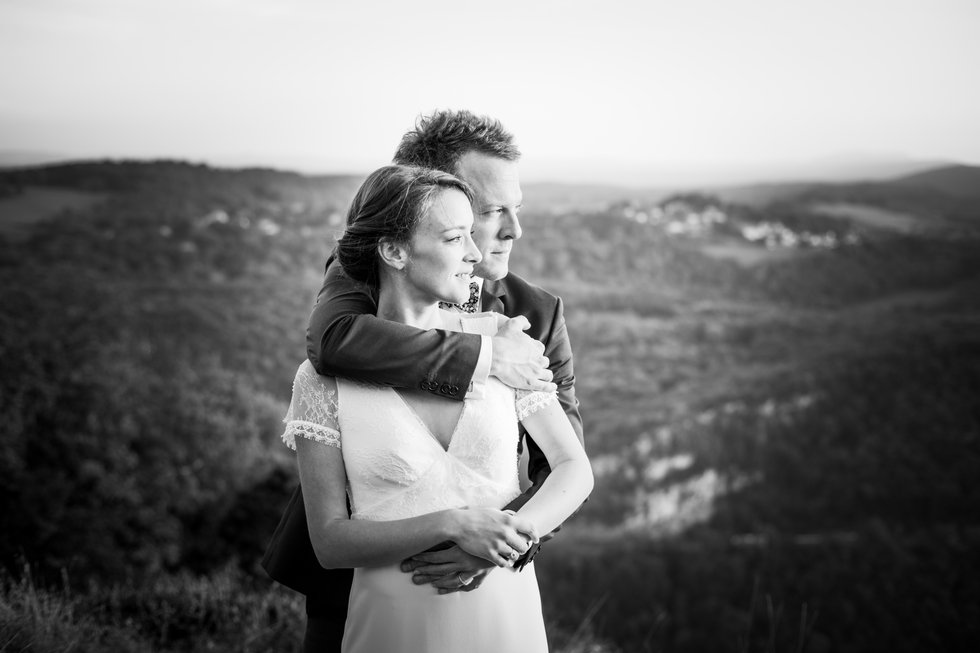 Mariage horizont