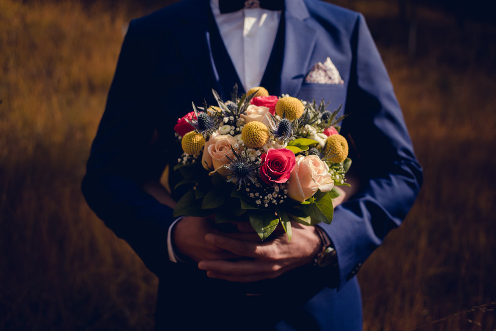Mariage Florale