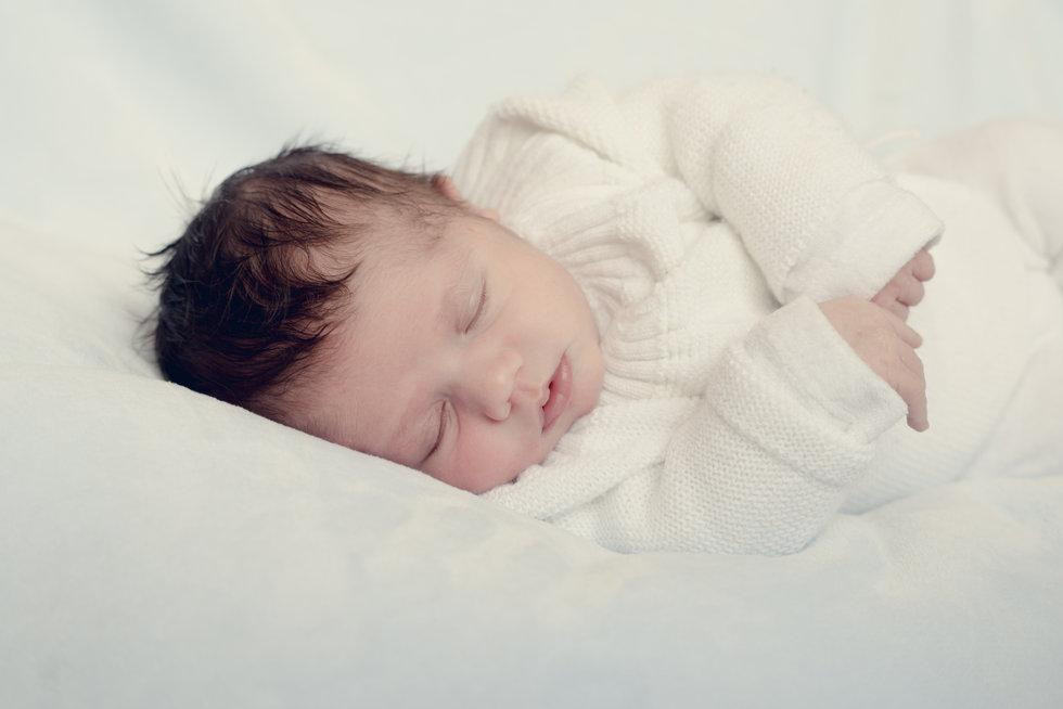 Bébé douceur