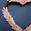 Thumbnail: Pink Dried Heart